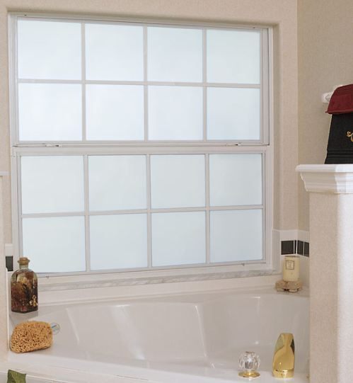 Window Film for Privacy