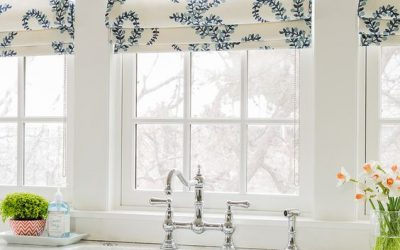 DIY Window Covering Ideas