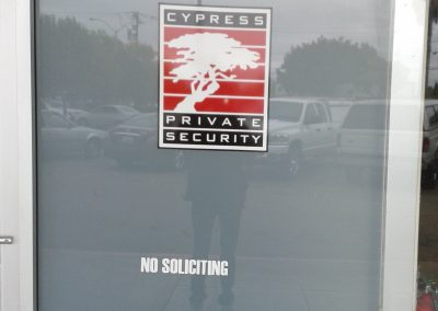 Cypress Private Security