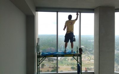 Why Have Window Film Professionally Installed?