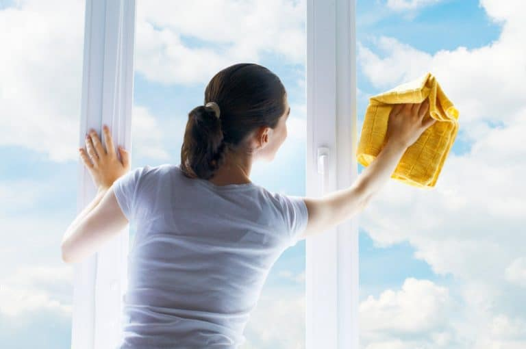 Caring For Your Window Film To Extend Its Life