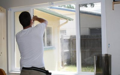Year Round Cleaning And Care For Window Tint