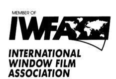 Member of International Window Film Association
