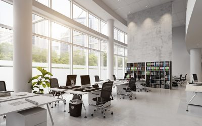 Protecting Your Assets: How Office Window Tinting Helps With Security