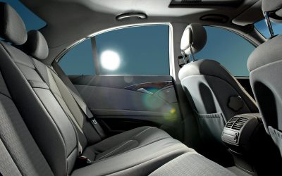 The Science Behind Window Tinting