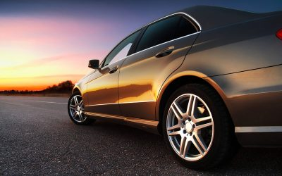 How Auto Window Tinting Can Increase Driving Safety