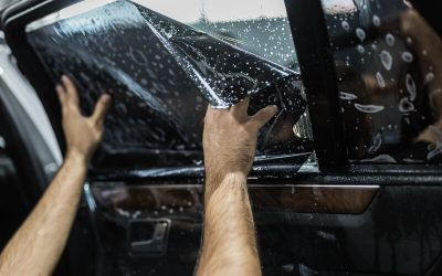 7 Reasons To Avoid DIY Auto Tinting