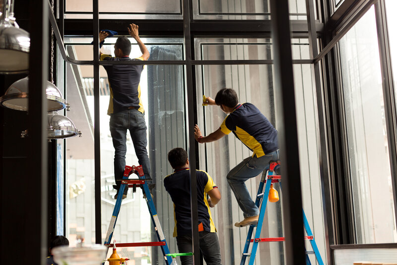 Answers To Frequently Asked Questions About Window Film